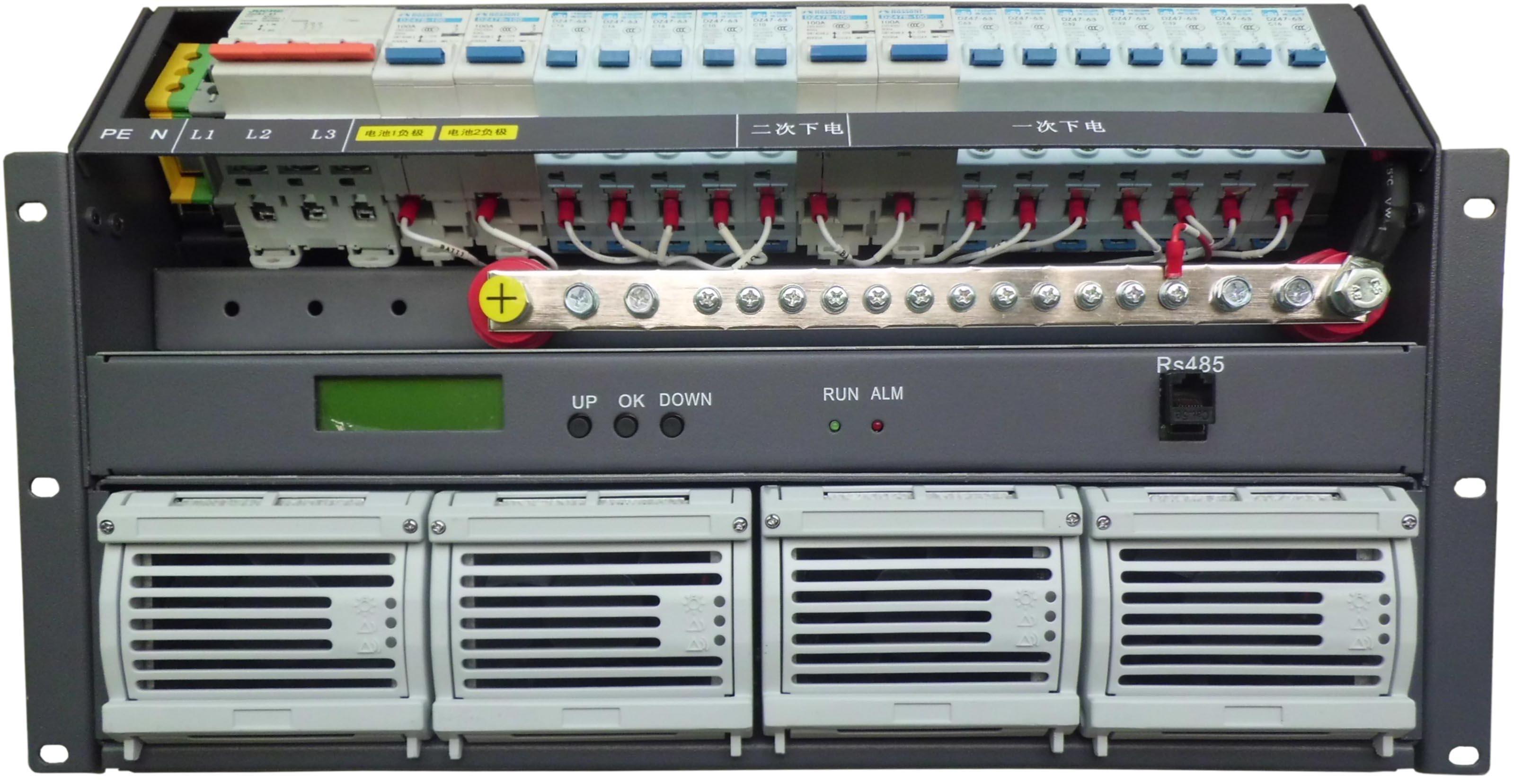 >> 6u嵌入式电源系统